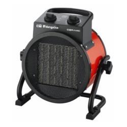 Calefactor Elec Ceram Orbegozo Fhr 3050 1 Pz