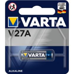 Pila Alcalina V27a 12v Varta 0