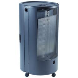 Estufa Gas Llama Azul Blue Bell Chic 4,2kw Tmc 1 Ud