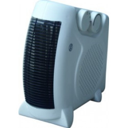 Calefactor Elec Horizontal/vertical 1000/2000w Vivahogar