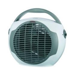 Calefactor Elec Vert 1000/2000w Term Bl/gr Vivahogar