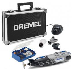 Herramienta Bric Multi. 12v Li 2,0ah-35acc Dremel 8220 Um Dr