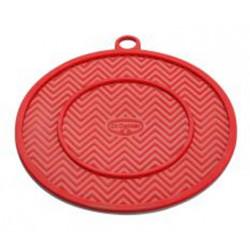 Salvamantel Mesa 185x0,5mm Silic Ro/gr Zenker