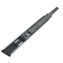 Guia Cajon 45x450mm Micel Acero Cinc Gc11 Soft-push  73024