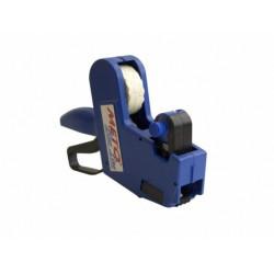 Maquina Etiquetar 1 Linea Blueline 626 De 6 Digitos 26x12