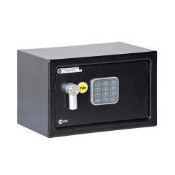 Caja Fuerte Seg Con Alarma 200x310x200 Yale